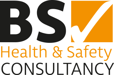 BS Consultancy Health & Safety Logo